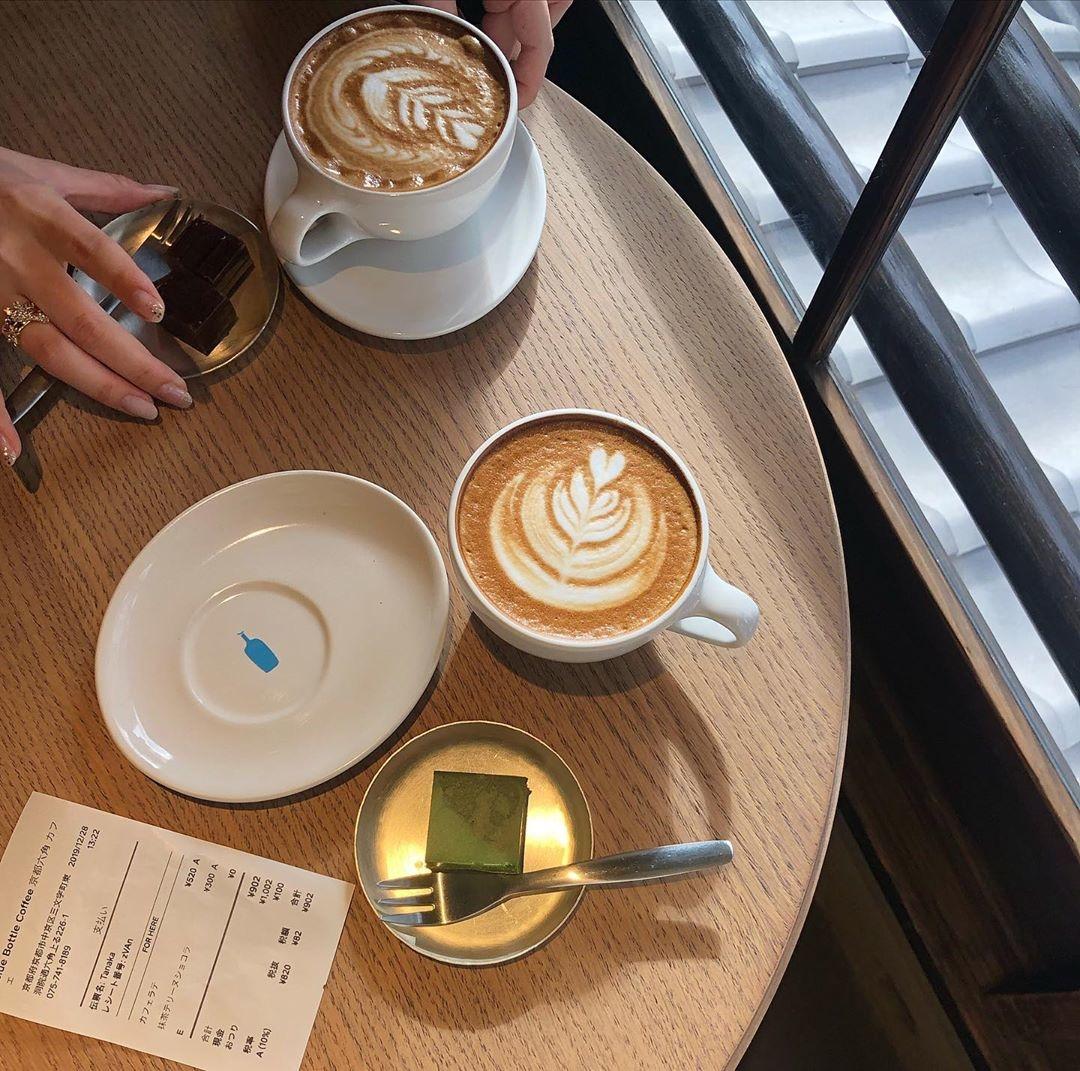 例外「でも甘いコーヒーが恋しい時も」