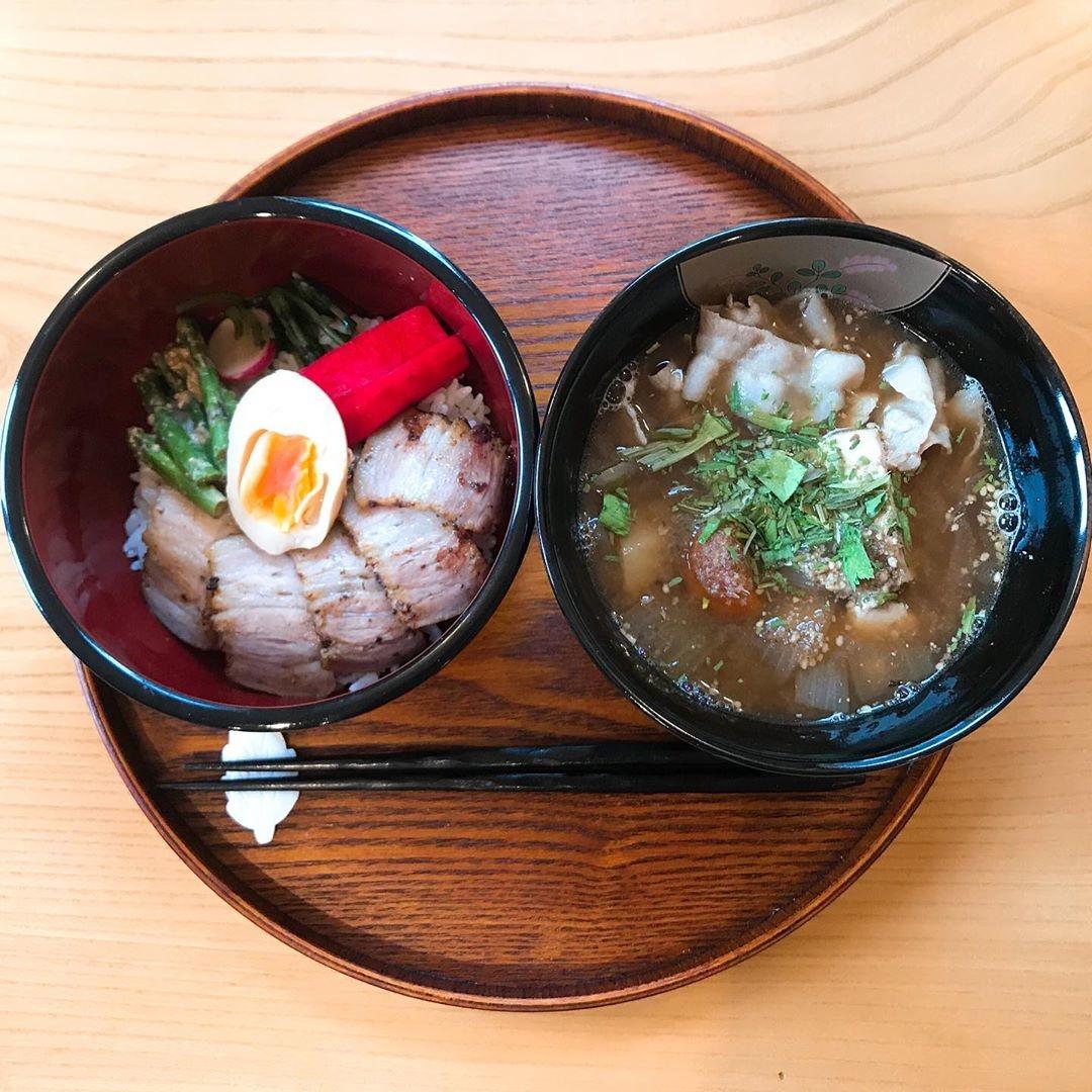 『豚汁専門店TONCHIKI』
