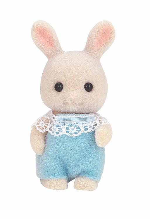 みるくウサギの赤ちゃん