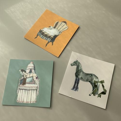 Sticker_Pony