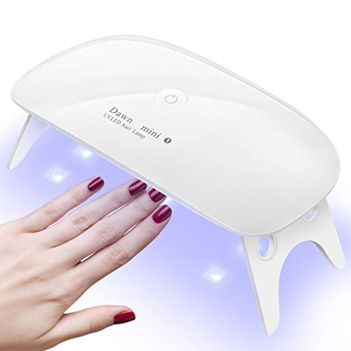 UVライト レジン用 硬化ライト LEDネイルドライヤー