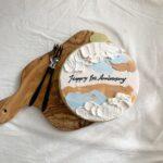 トキメキが止まらない。誕生日や大切な日に渡したい、可愛すぎるケーキ特集