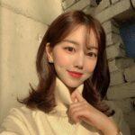 オルチャンヘアは韓国の美容師さんから学んで♡毎日見て学びたいIGアカウント