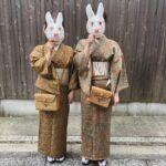 着物を着て京都の街並みを歩きたい。レトロな柄がお洒落な着物レンタルショップ