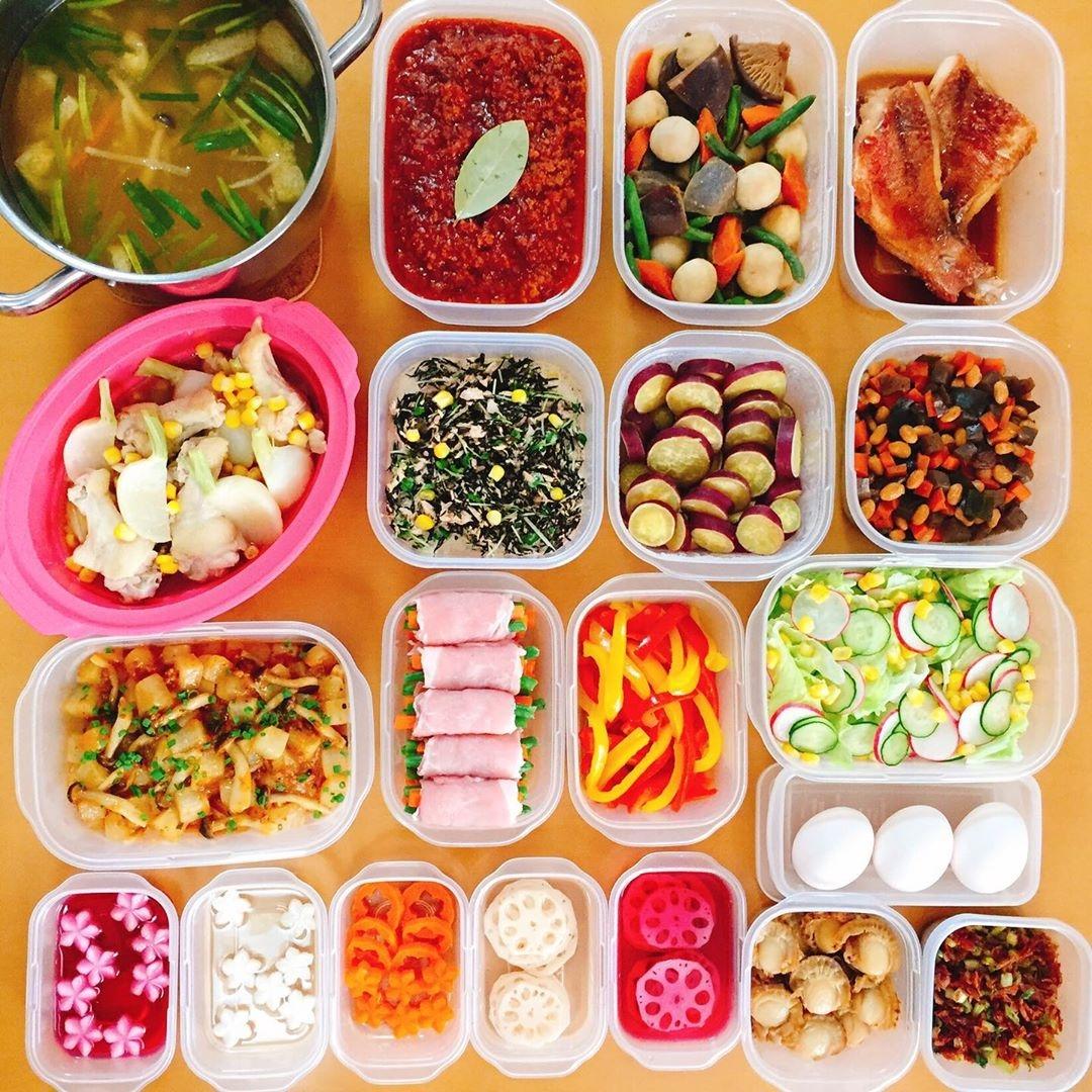 TO一人暮らしさん。毎日をもっと楽ちんにする作り置き料理レシピ12選◎
