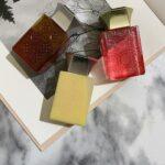 目指せ、香りの統一化。シャンプーからボディーソープまでのライン使いで全身贅沢ケア