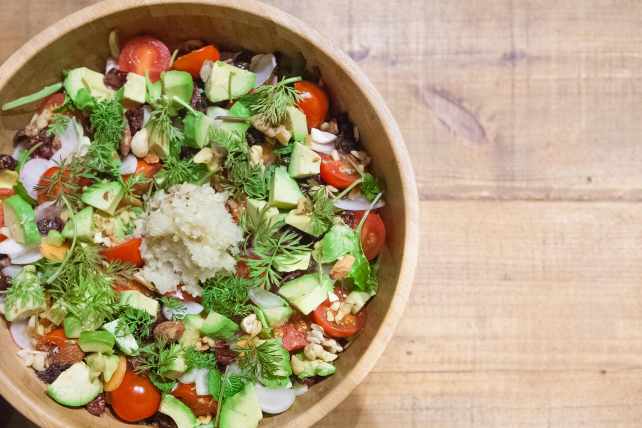 朝ごはんから始める野菜習慣。お手軽カンタン アレンジレシピをcheck