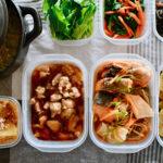日常をちょっぴり楽にする。作り置きおかずを保存する時の4つのコツ&レシピ9選