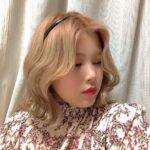 'ムルギョル巻き'で、次世代韓国girlを目指せ♡ボブ~ロングの最新ヘアアレ