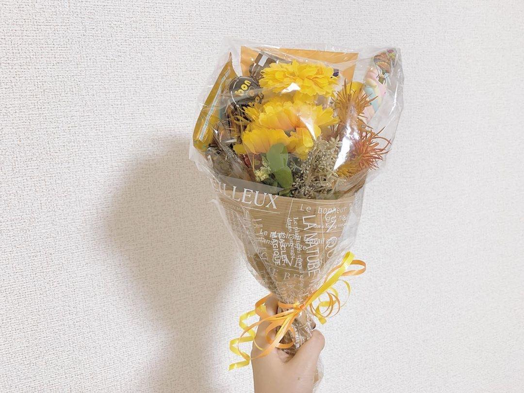 """花束を渡したい人がいる幸せ。""""コスメブーケ""""de感謝の気持ちを伝えるDIY作戦"""