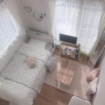 コンパクトなとっておき空間♡6畳以下で叶える理想のmyroomの作り方