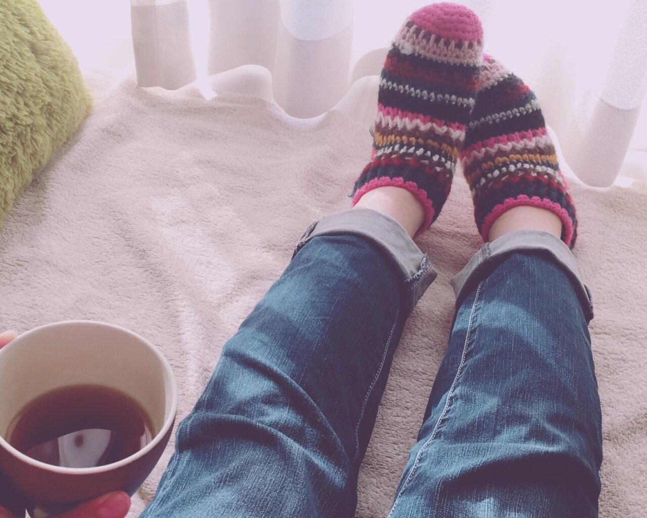 """寒くて眠れない夜が続いてます。脚の""""冷え""""に悩むgirlに贈る冷え性予防のすゝめ"""