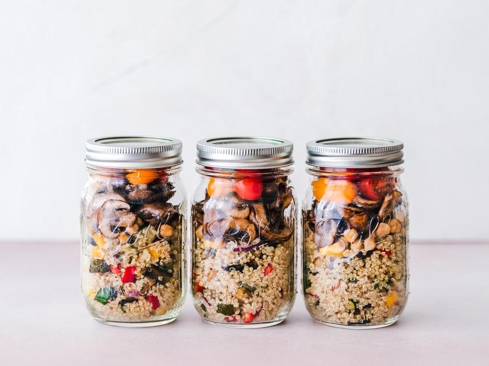 日々の食生活に取り入れて健康的な美人に。栄養豊富なスーパーフード5つとレシピ