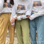 USJに行くならcheck!お洒落な女子の#ティムコーデは2/10発売のRiLiコラボのTシャツで