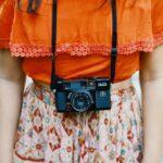 Film Cameraをもっと手軽に。本物に近いフィルム風写真が撮れるスマホアプリ3選