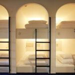 お洒落なカプセルホテルを教えて。東京で泊まりたい、秘密基地のような4つの宿