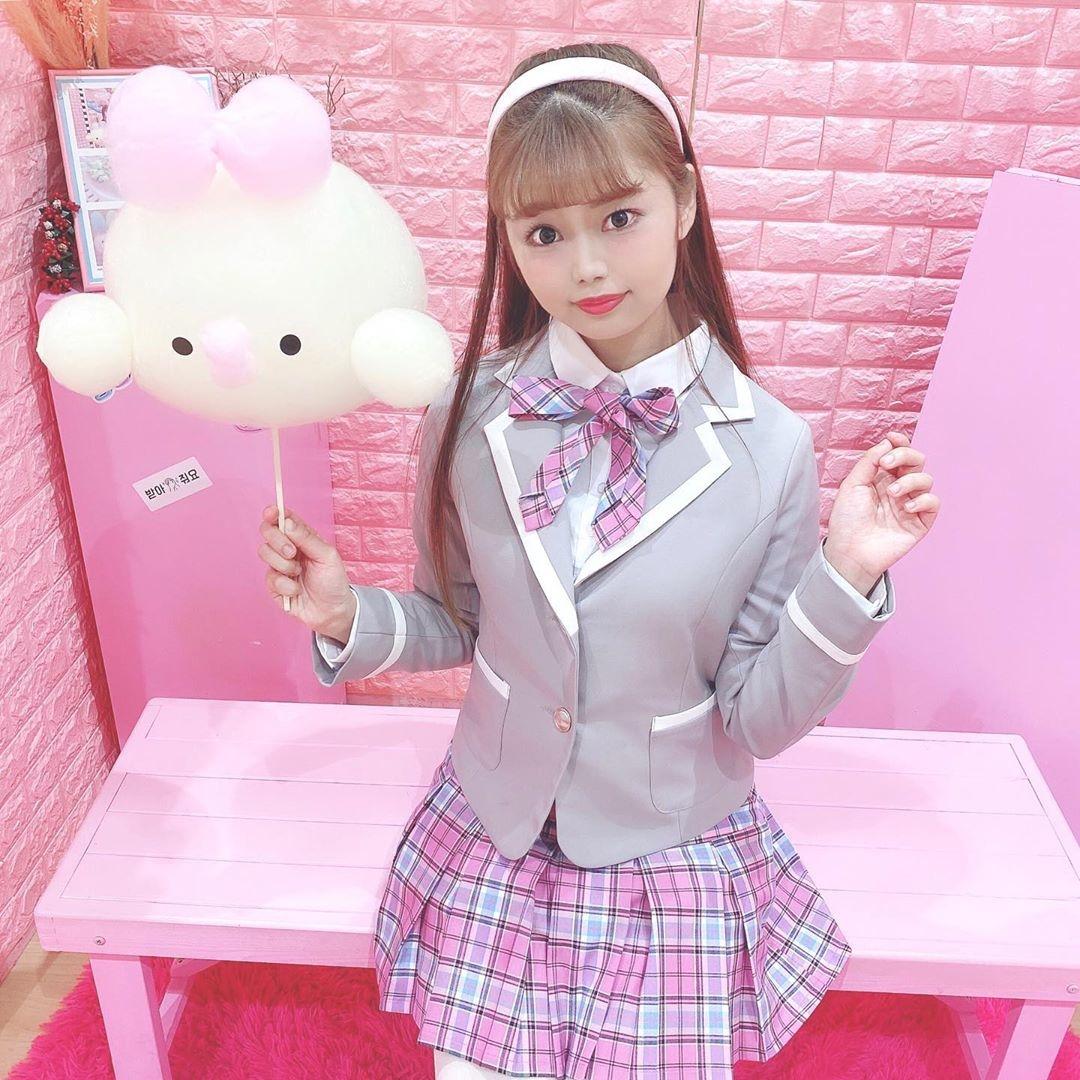 韓国発プリが日本初上陸♡お台場『CHOA』で可愛すぎる制服レンタル&映えPLAN