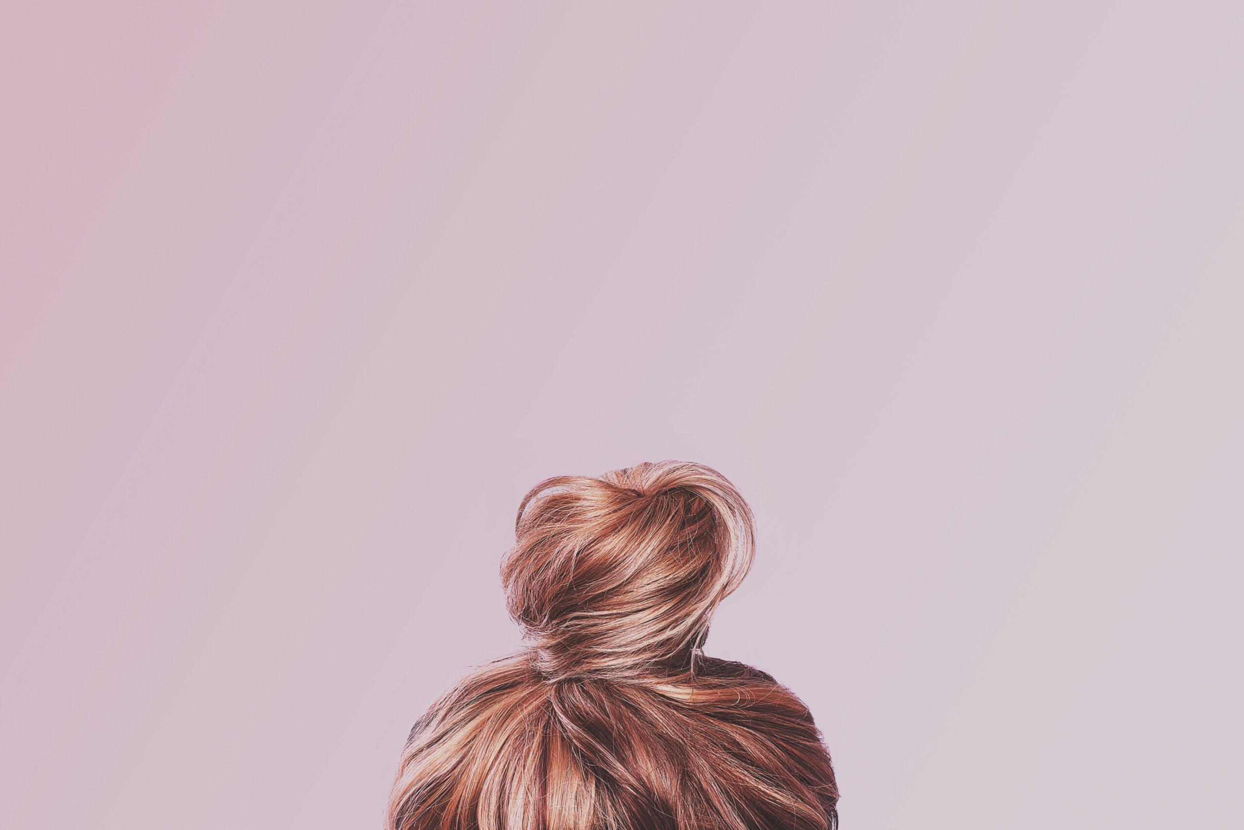  髪型三段活用