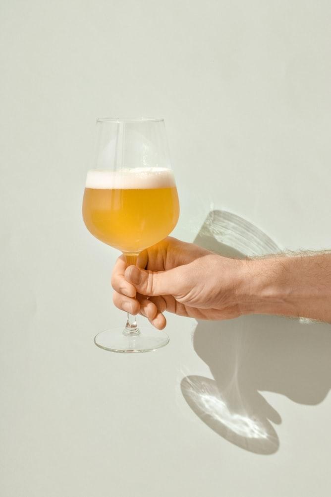 01|「とりあえずビール」は最初だけ