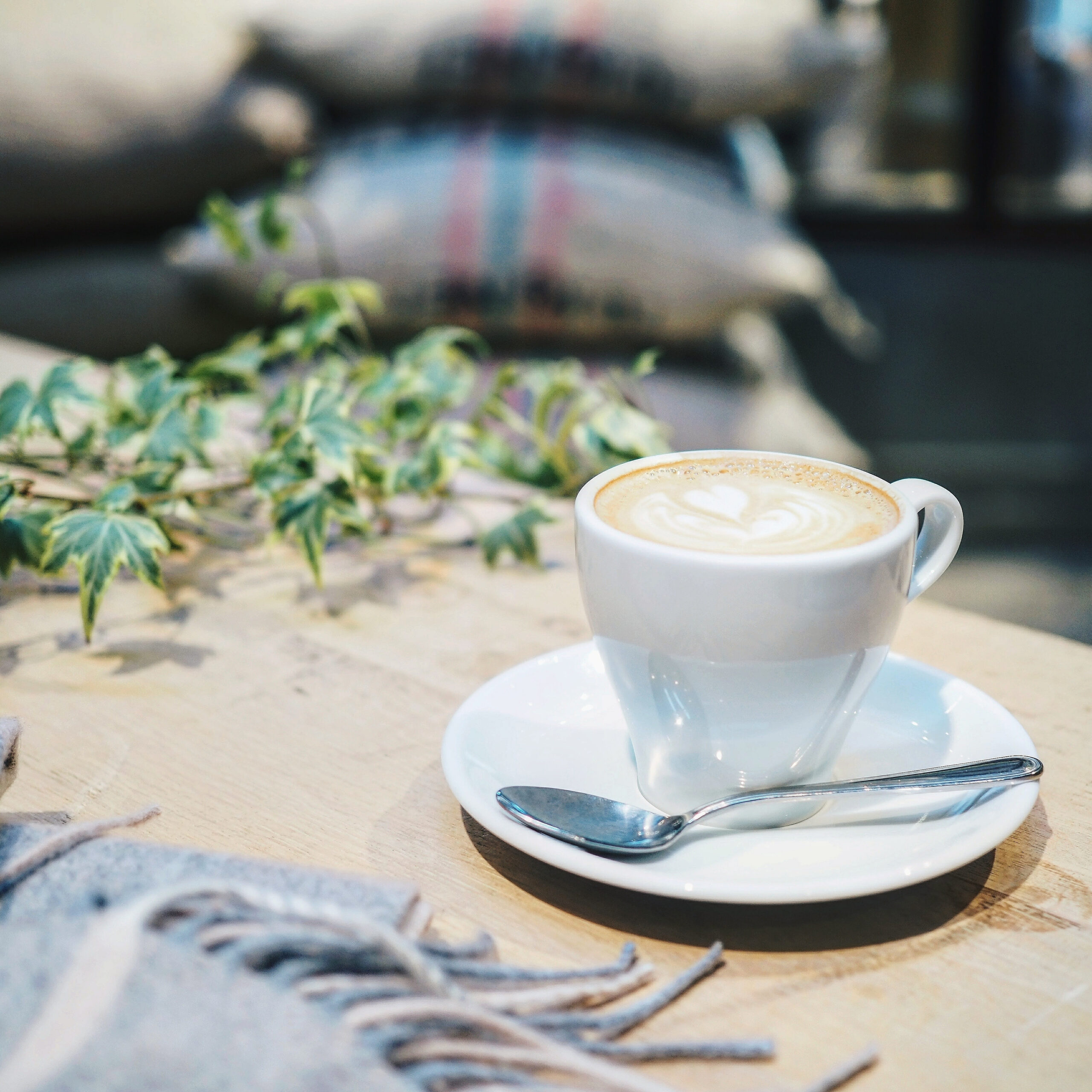 清澄白河で最高に癒やされるカフェtimeを