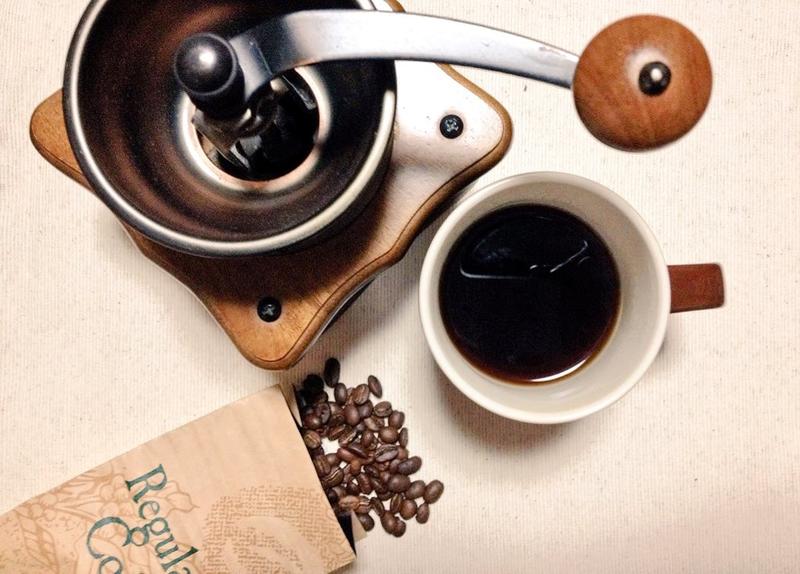 コーヒーの味わいを楽しみたい人向け