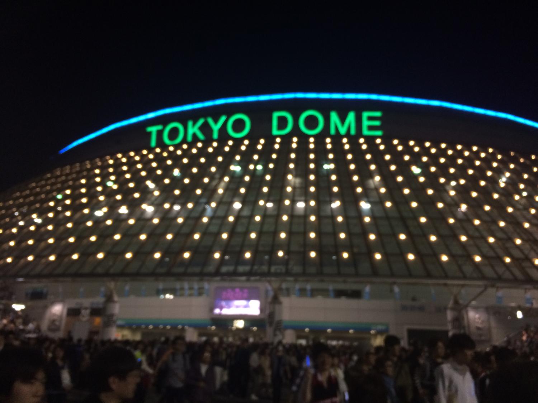 東京の真ん中で遊び尽くそう