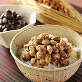 5.炊き立てのごはんと食べたい、納豆