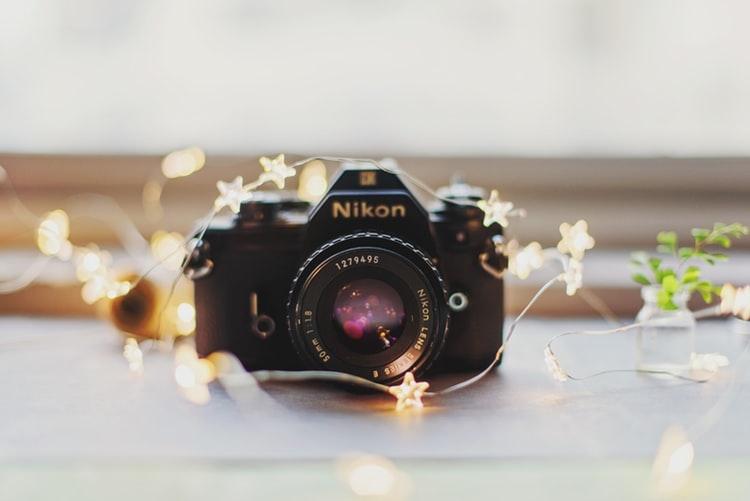 No.1 『Dazz - フィルムカメラ』