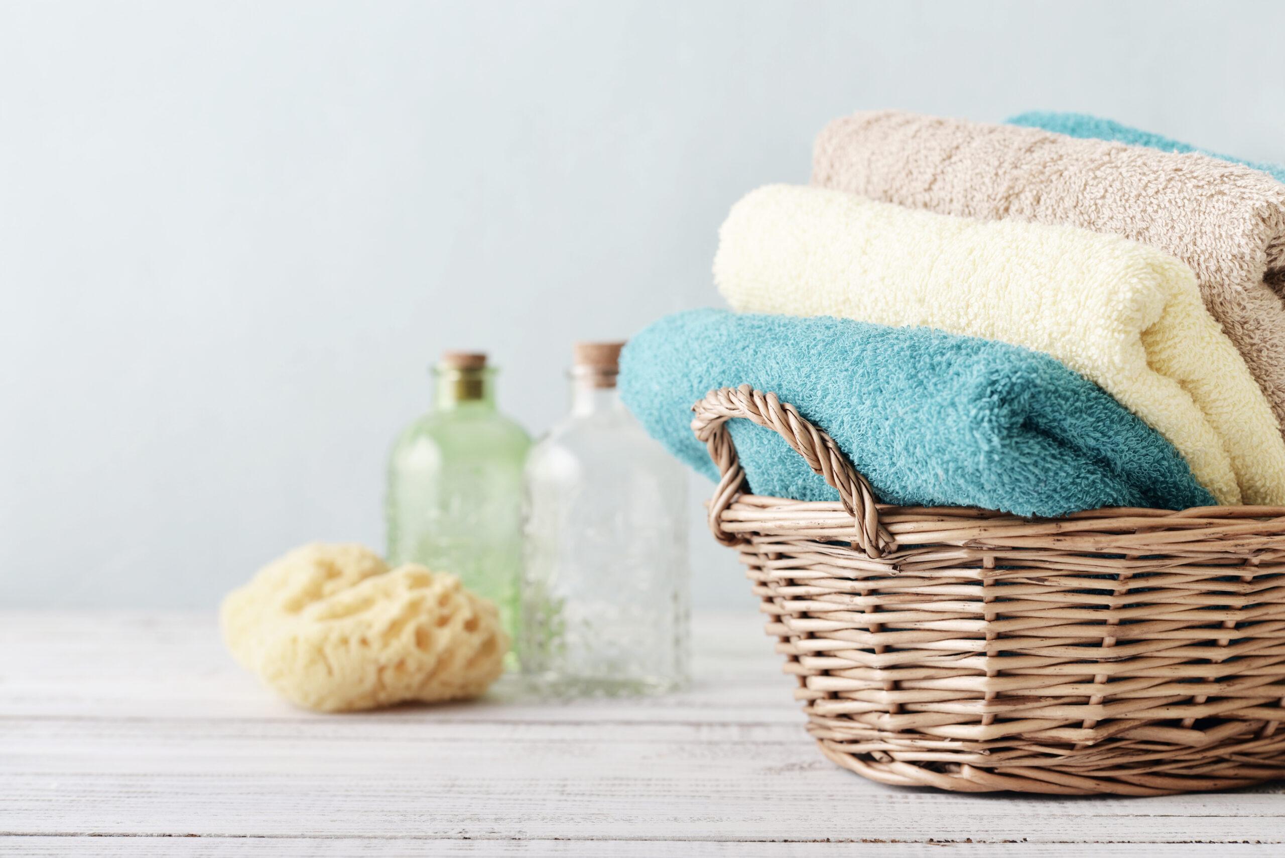 メリット2:お風呂上がりにポカポカを保てる