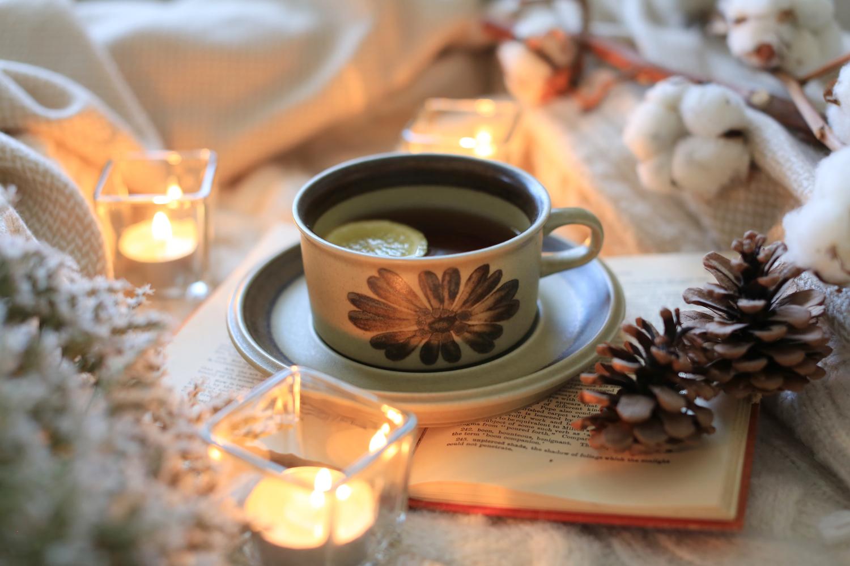 解決法②|温かい飲み物を飲む