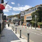 レトロ感溢れる街『神戸北野異人館街』