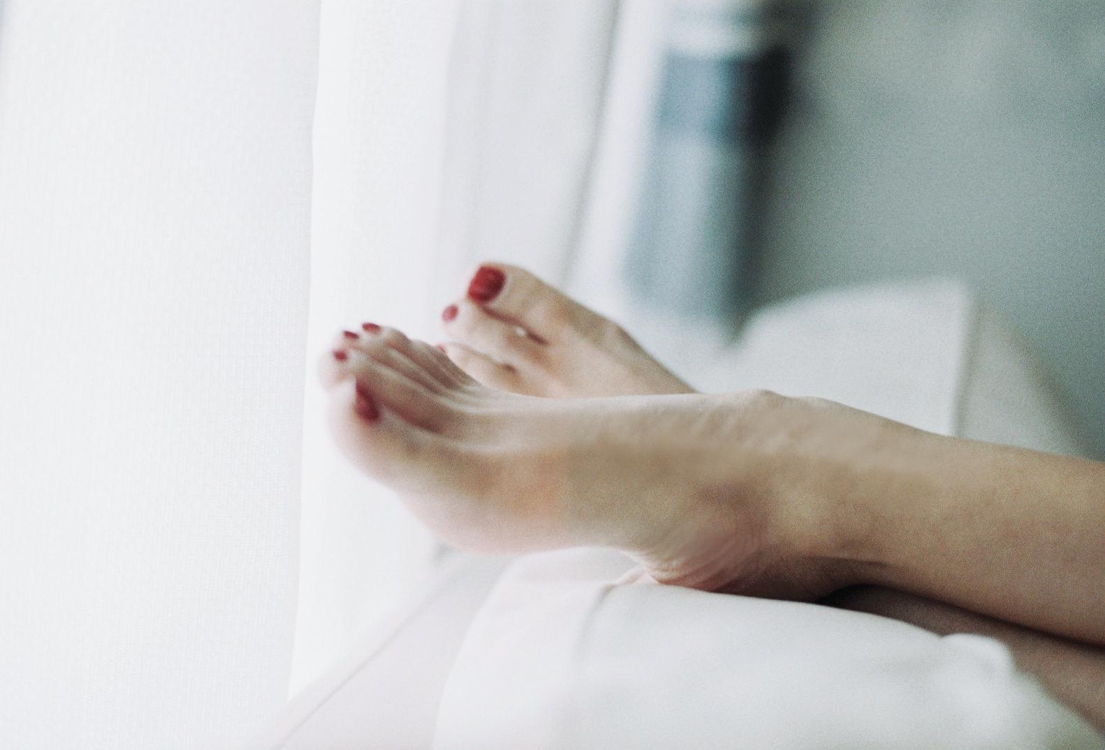situation⑤|脚がむくんでしまう