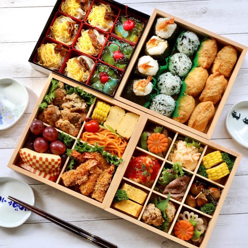 3|お昼はお弁当タイム