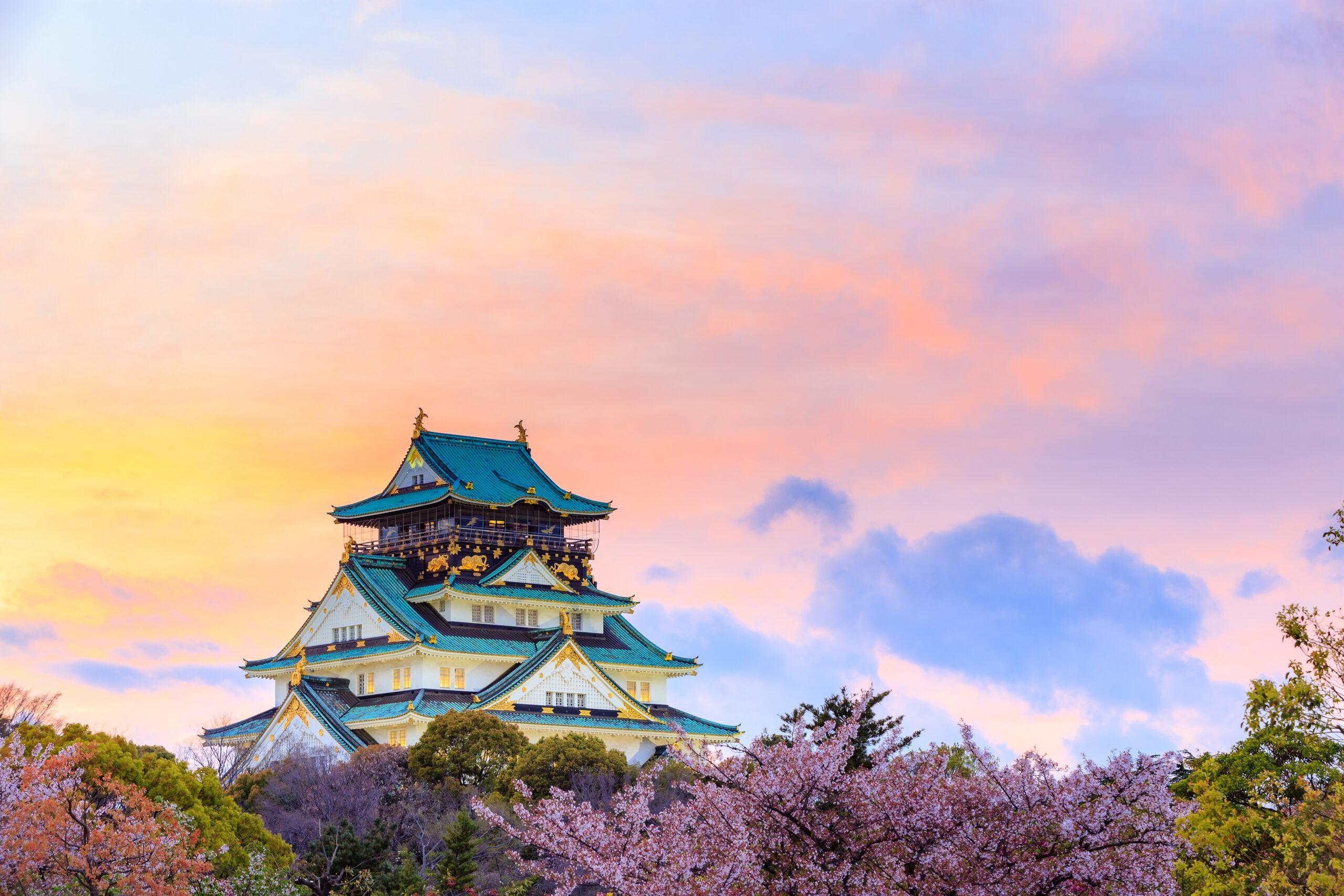 大阪旅行を思う存分楽しんで♡