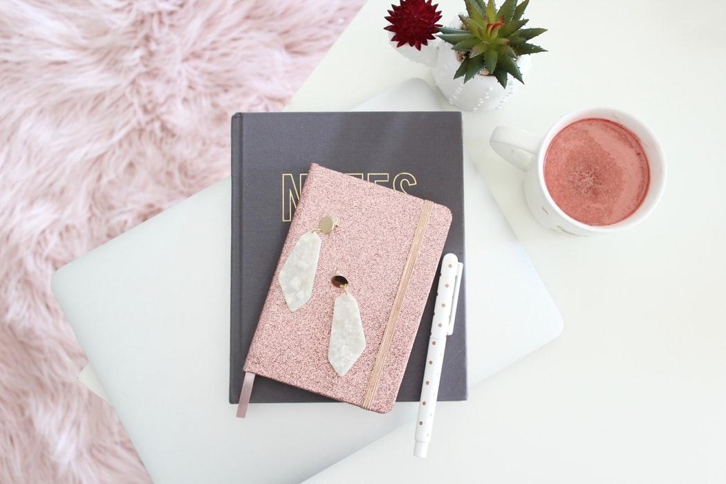 日記、つけてますか?