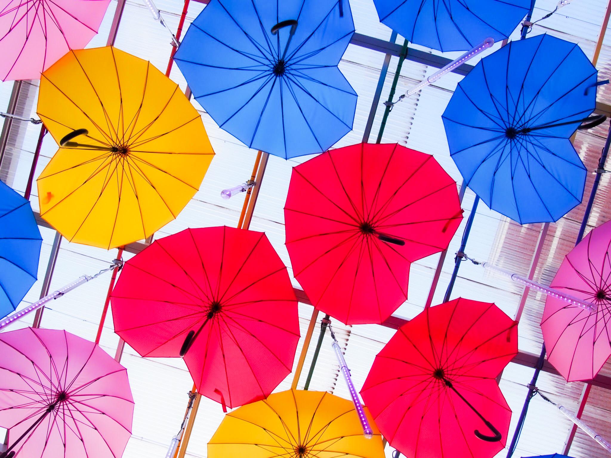 お悩み|傘の扱いってどうする?
