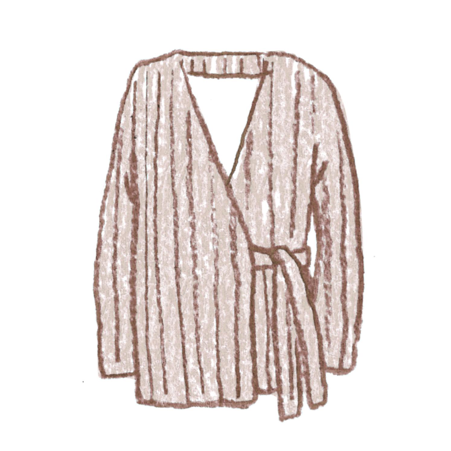 C:春物ジャケット