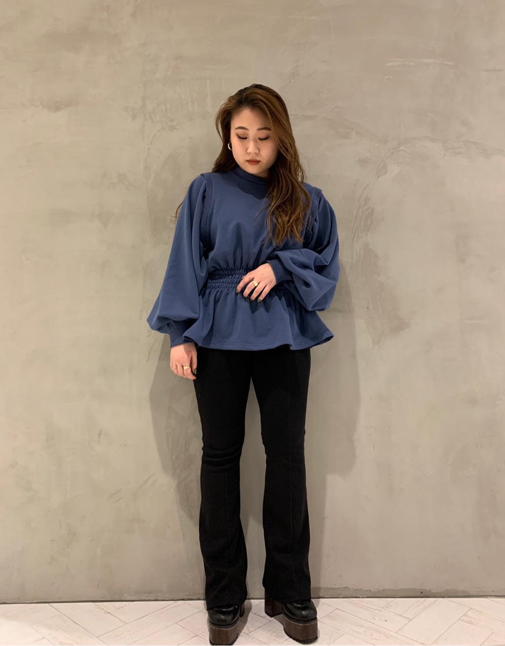 MAYUさん(153cm)