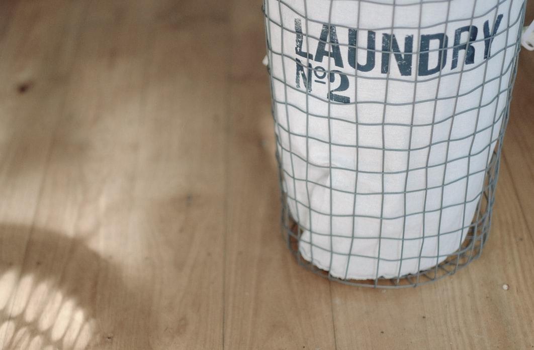 洗濯で衣類がパサつくのが悩み