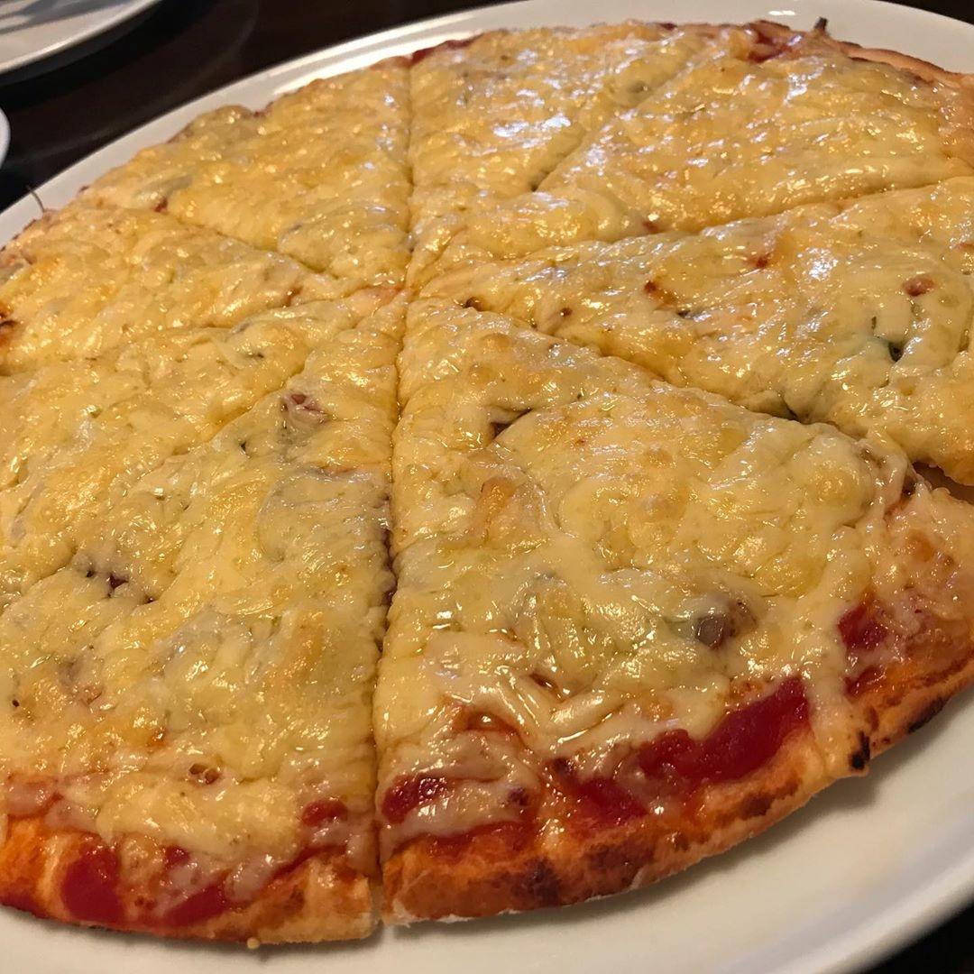 Pizza&イタリアンレストラン NICOLA(横田本店)