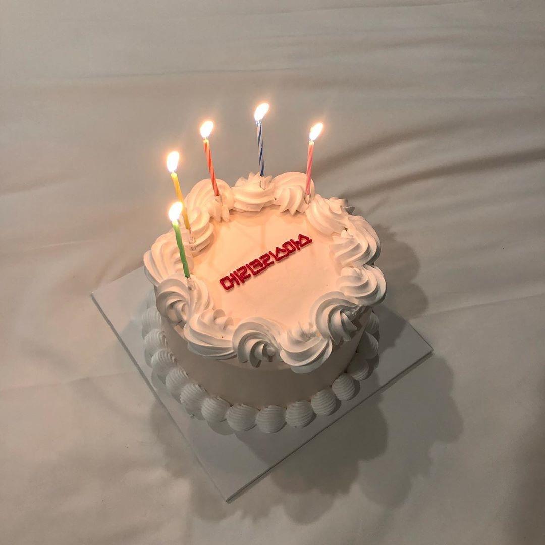 特別な日にかわいいケーキを食べたい!