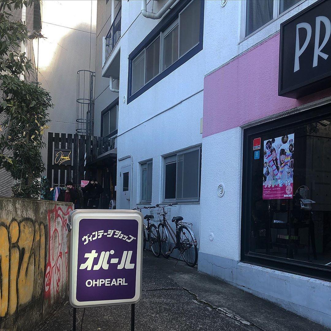 今、巷で話題のオパール東京って?