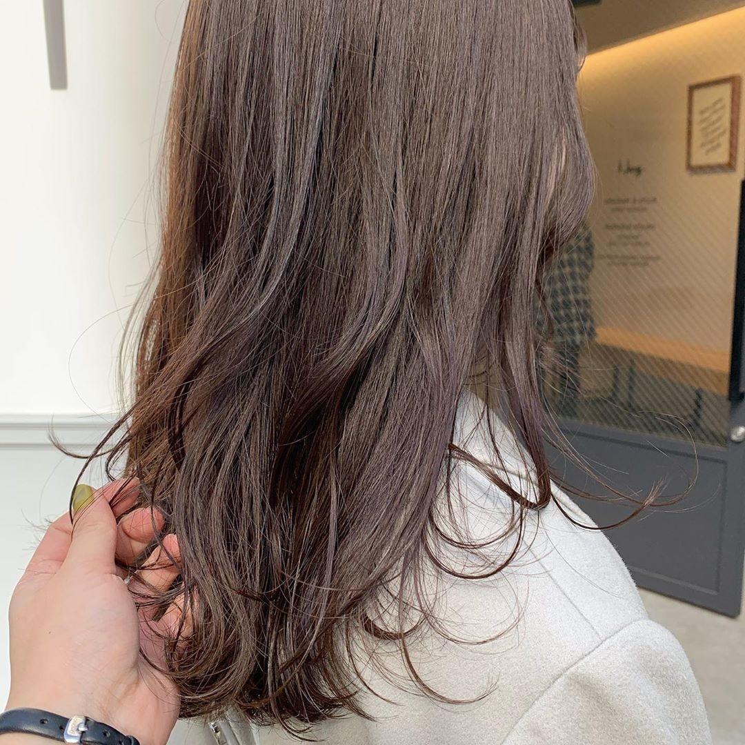 その髪に、触れたくなってしまう