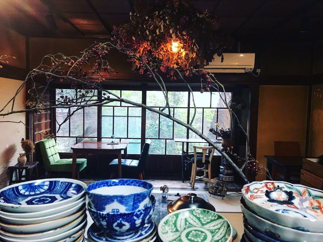 燕カフェ 鎌倉(つばめカフェ)