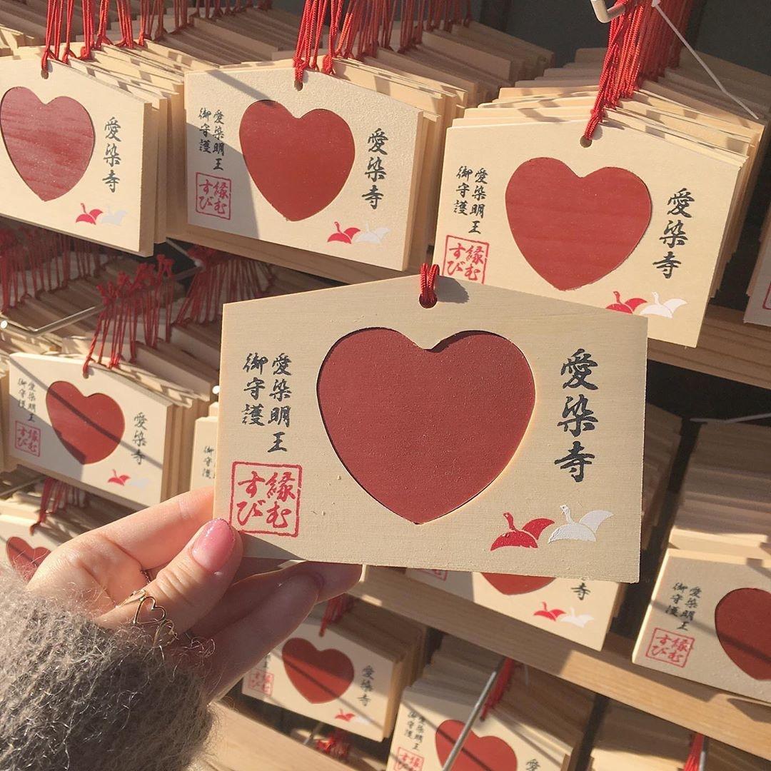 Wish6…愛染寺(石川県)+.°