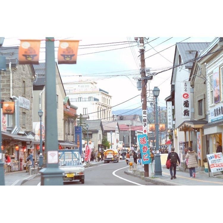 『堺町通り』