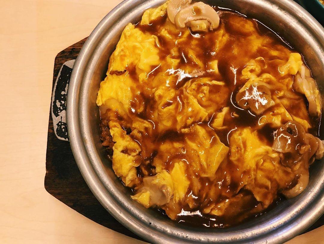 3:レストラン 東洋(東京)