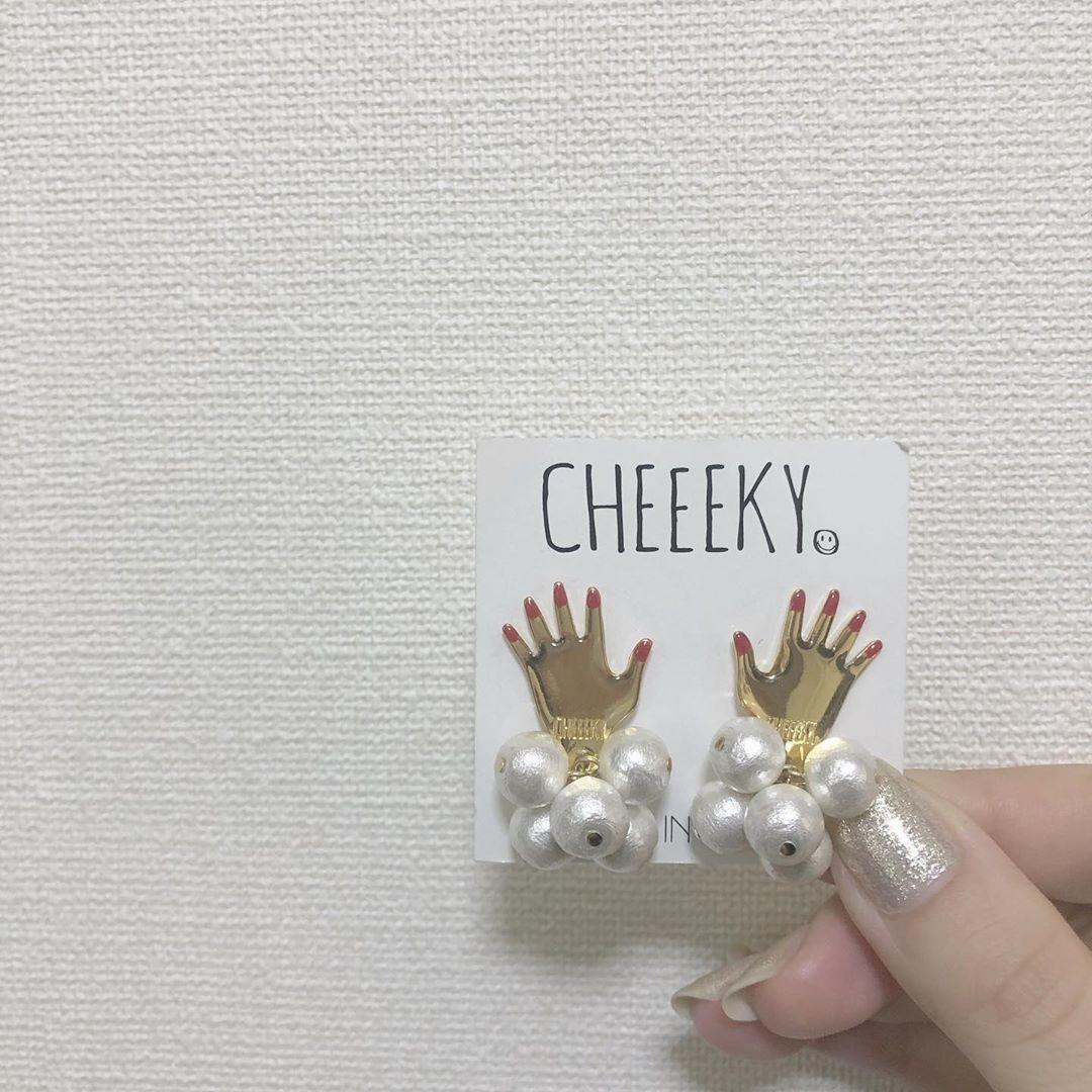 CHEEEKY