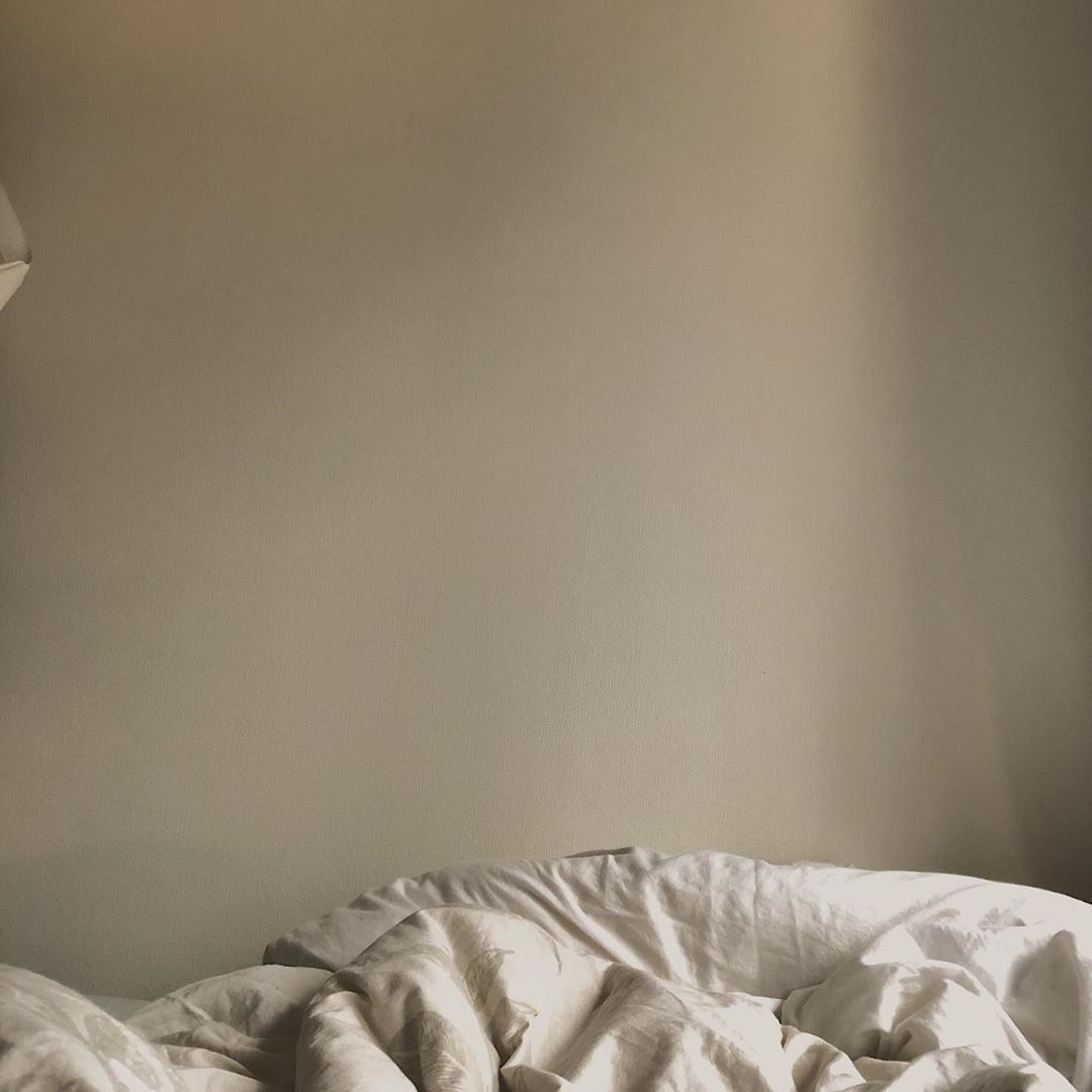 。〇幸せの感じ方は色々、寝る体勢