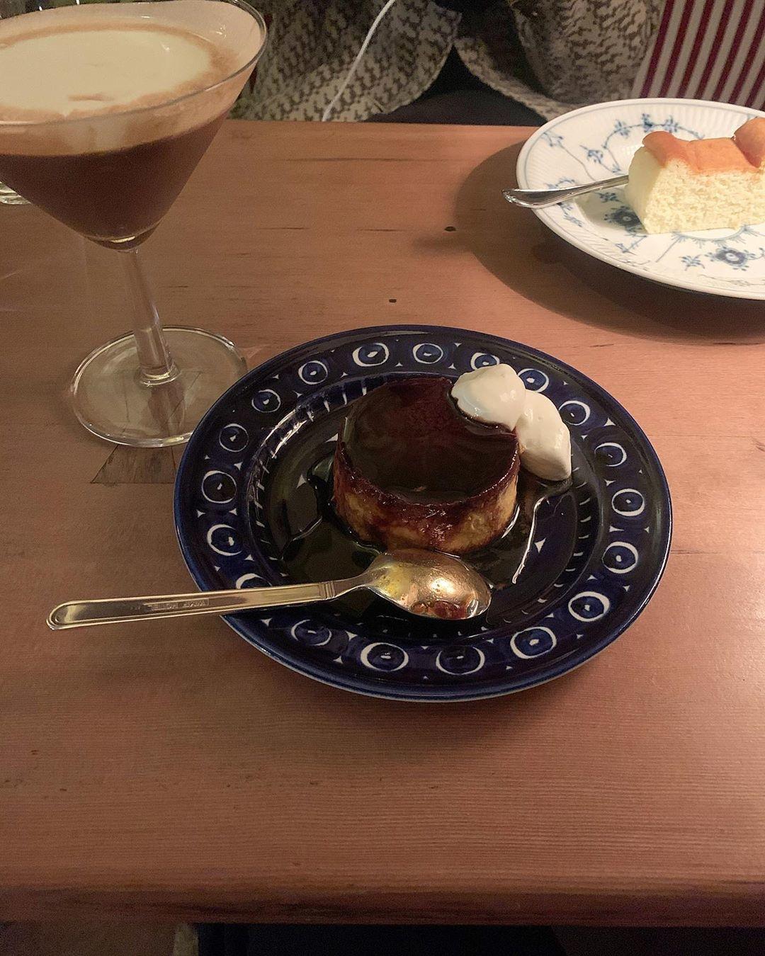 レアチーズケーキが絶品|Cafè de LaPaix